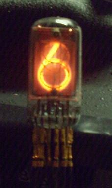 How to drive nixie tubes