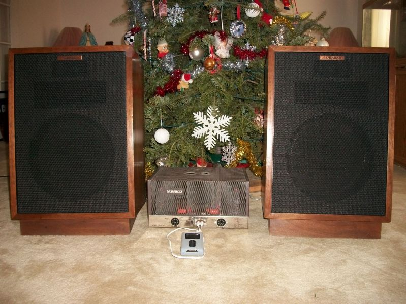Antique Radio Forums • View topic - Look what Santa just
